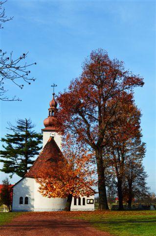 Kościół w Gołkowicach