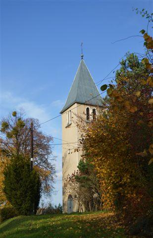 """Kościół w Jastrzębiu-Zdroju Ruptawie"""""""