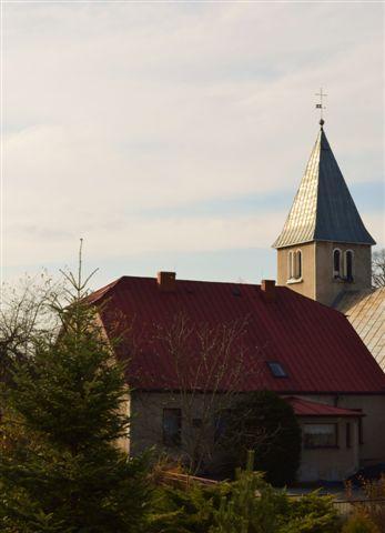 Plebania w Jastrzębiu-Zroju Ruptawi