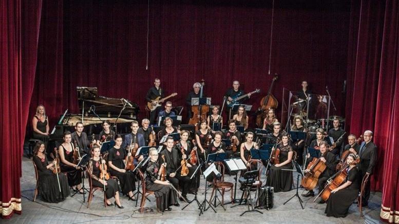 Orkiestra Kameralna ARTIS