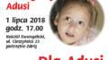 Koncert Charytatywny dla Adusi Jastrzębie Zdrój
