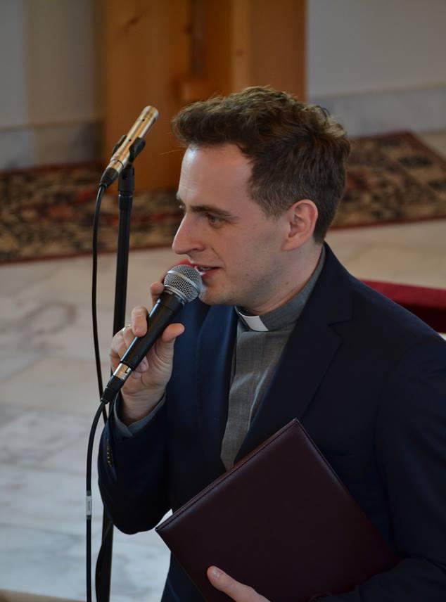 ks. Marcin Ratka-Matejko